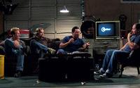 Top Gear USA, les premières photos de l'émission