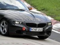 Future BMW Z4 II : la face avant !