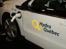 La France et le Québec s'associent pour le transport électrique
