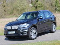Essai - BMW X5 40d : une longueur d'avance