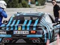 Taycan: Porsche rassure la clientèle sur son endurance