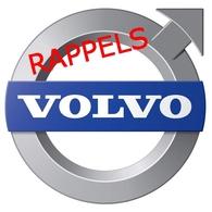 Plusieurs rappels chez Volvo : les modèles C30, S40, V50, V70 et XC 90 concernés.