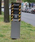 Sécurité routière : l'installation des premiers radars leurres