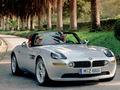 La BMW Z8 et son châssis mou