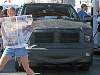 Future Dodge Ram MY 2009