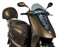 La ville de Paris choisit le scooter électrique frenchy Artelec 670