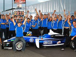 Formule 1 - Le groupe Volkswagen prêt à s'engager?