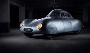 Annulation de la vente de la première Porsche de l'histoire après une énorme confusion