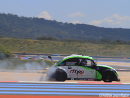 Fun Cup au HTTT Paul Ricard : les images de Jean-Marie Farina