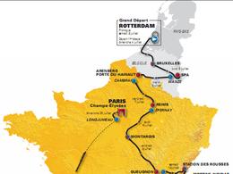 1ère étape du Tour de France 2010 : davantage de métros à Bruxelles