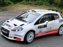 Fiat Abarth en WRC en 2014?