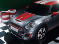 Détroit 2014 - Mini John Cooper Works Concept