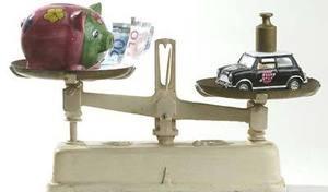 Budget: une inflation record en dix ans pour la maintenance automobile