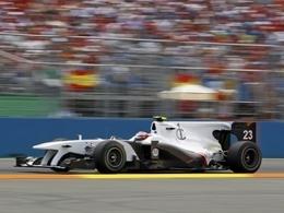 Peter Sauber : «incroyable résultat»