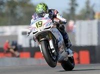 Superbike - Supersport: Les courses du Nürburgring en vidéo