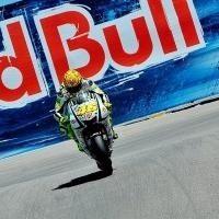 Moto GP - Laguna Seca D.1: Rossi sixième dans la douleur