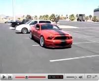 La vidéo du jour : Ford Mustang GT500 Super Snake by Shelby 'glouglou'