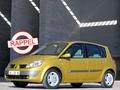 Renault Scénic 2 : 694 500 exemplaires retournent à l'atelier pour un frein à main farceur
