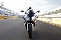 Actuatité moto - BMW: La HP4 en images qui bougent