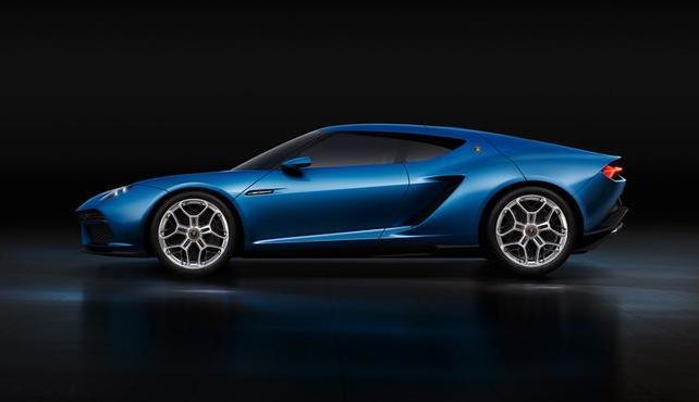 Lamborghini en route vers un quatrième modèle