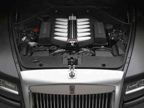 Rolls-Royce : le diesel ? Non merci