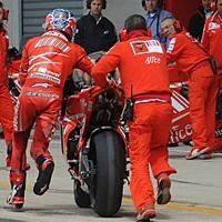 Moto GP - Test Le Mans: Rossi en termine, Ducati remballe