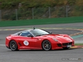 Photos du jour : Ferrari 599 GTO (Modena Track Days)