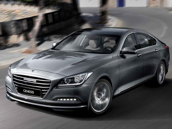 Les premières Hyundai autonomes sont programmées pour 2020