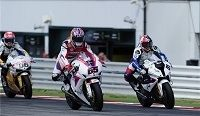 Superbike - Honda: Leon Haslam aurait signé pour deux ans