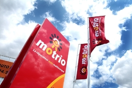 """Renault étend sa marque """"low cost"""" Motrio. Pour reconquérir le parc ancien ?"""