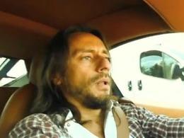 (Vidéo) Bob Sinclar avec TomTom
