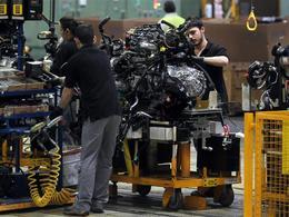 Automobile : 500.000 emplois menacés en Europe