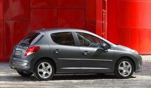 Marché automobile: lediesel au plus bas pour le neuf mais encore apprécié en occasion