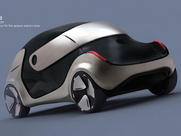 Future Apple iCar : elle sera prête au plus tôt en 2020