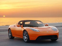 100 000 kilomètres en Tesla Roadster !? Sisi, c'est possible !!