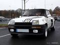 Photos du jour : Renault 5 Turbo 2 (Les Grandes Heures de l'Automobile)