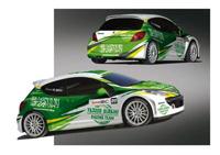 Kronos Racing: également engagé au Moyen-Orient