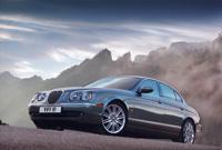 Jaguar S-Type série spéciale 'Excellence'