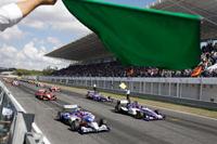 Superleague Formula: Une manche en France pour ouvrir la 2ème saison!