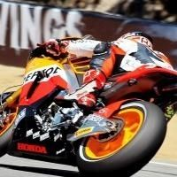 Moto GP - Laguna Seca D.2: Dovizioso enfin en première ligne