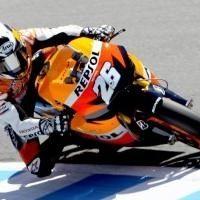 Moto GP - Laguna Seca D.2: Pedrosa reste serein