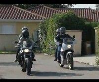 Vidéo moto Mehdiator : Motard, la vérité (4/4)