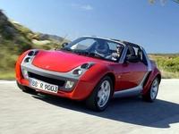 Smart Roadster (coupé et cabriolet)