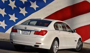 BMW: des plaintes aux États-Unis sur les émissions de ses diesels