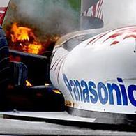 Formule 1 - Crise: Panasonic et Philips vont réduire la voilure