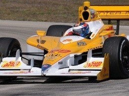 Hunter-Reay remplace Junqueira aux 500