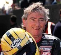 10 ans déjà : Joey Dunlop nous quittait sur une piste en Estonie