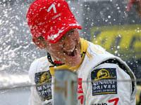 Romain Grosjean en GP2 l'an prochain, bientôt en F1?