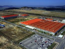GM va supprimer des emplois en Corée