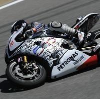 Moto GP - Laguna Seca D.3: Lorenzo ne lâche pas prise